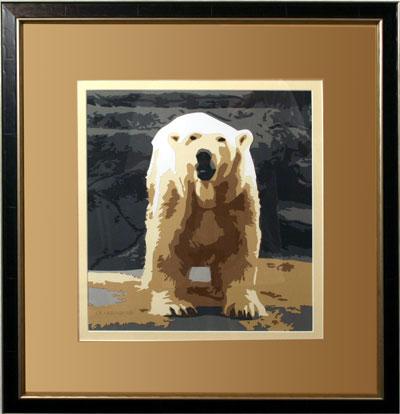 RIP Cleveland Metroparks Polar Bear.