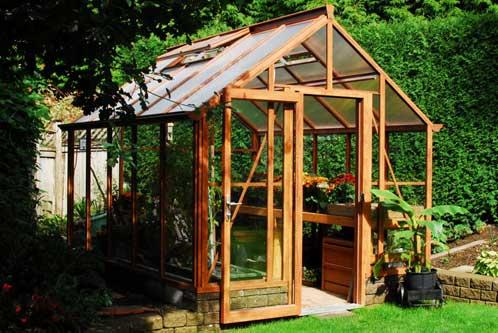 Greenhouse (4/6)