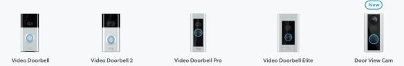 Ring doorbells copy